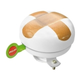 Zvonek Melon Fresh Bells Plastered White