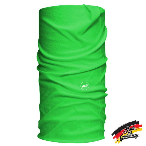 Multifunkční šátek H.A.D. Original Neonově zelený 8ee5c98862