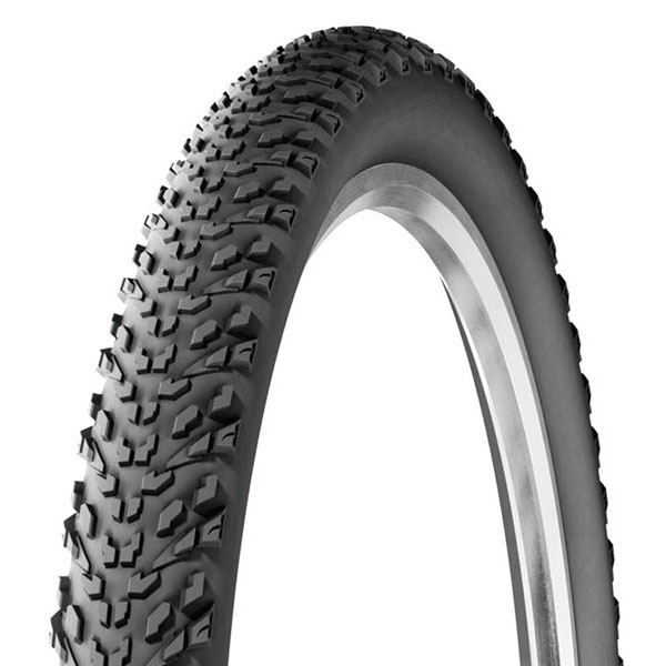 "Plášť na kolo Michelin Country Dry2 26"" 26x2.00"", 52-559"