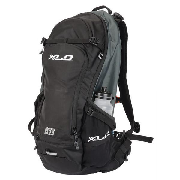 Batoh na záda XLC BA-S80 E-Bike 12l černý 95c05dd4bc