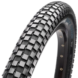 "Maxxis Holy Roller 26"", 26x2.40"", 55-559 Single Compound, URBAN"