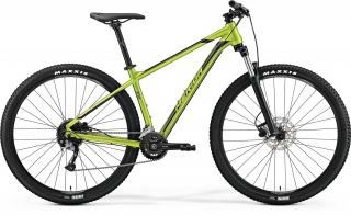 Merida BIG.NINE 200 Glossy Olive(Green/Black) L(18.5)