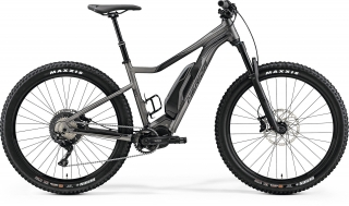 Merida BIG.TRAIL 800 L(49) MATT ANTHRACITE/BLACK