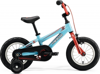 Merida MATTS J12 Lite Blue(Red Lbug) 7""
