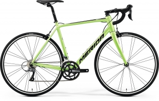Merida SCULTURA 100 Green(Black) L(56)