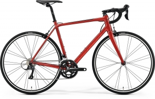 Merida SCULTURA 200 Red(Black) L(56)