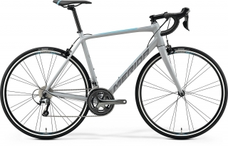 Merida SCULTURA 300 Matt Grey(Blue) L(56)