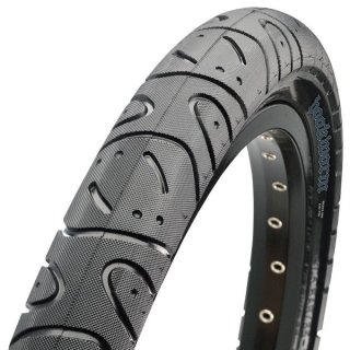 "Maxxis Hookworm 20"", 20x1.95"", 53-406 Single Compound, BMX"