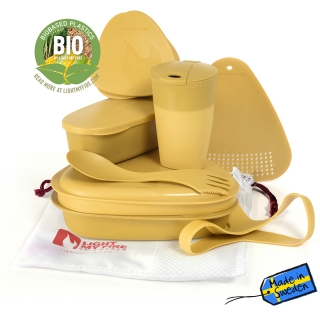 Light My Fire MealKit BIO mustyyellow