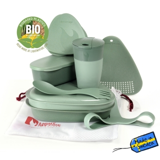Light My Fire MealKit BIO sandygreen