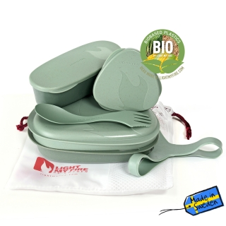Light My Fire LunchKit BIO sandygreen