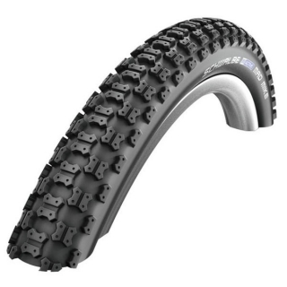 "Schwalbe Mad Mike 18"", 18x1.75"" 47-355 K-Guard, TwinSkin, SBC"