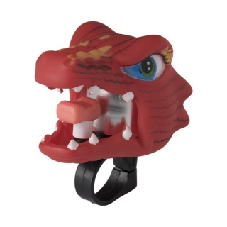 Zvonek na kolo Crazy Safety Chinese Dragon