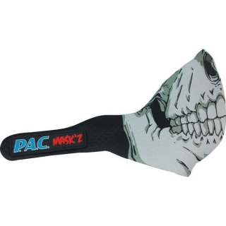 P.A.C Face Mask Skull