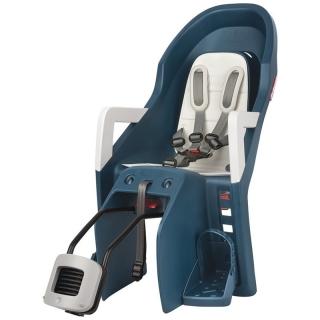 9277b0f388 Dětská sedačka na kolo Polisport Guppy Maxi RS modrá krémová