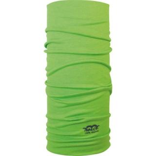6196e27ee0c Multifunkční šátek Merino Lime P.A.C.