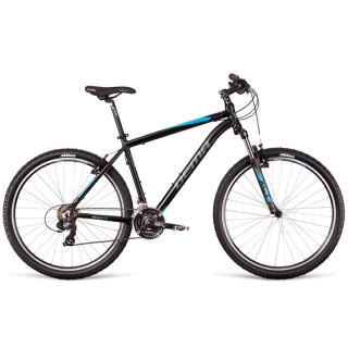 Dema PEGAS 1.0 black-blue-gray 19""
