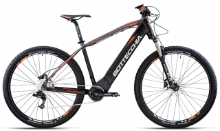 "Horské elektrokolo Bottecchia BE54 WATT 27.5"" Plus vel.44"