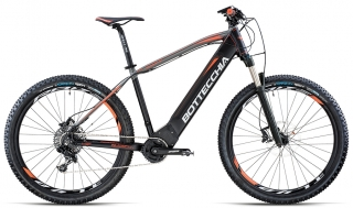 "Horské elektrokolo Bottecchia BE55 WATT 27.5"" Plus vel.44"