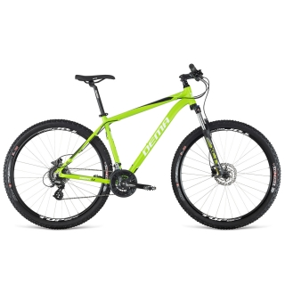 Dema ENERGY 3.0 green-black 19""