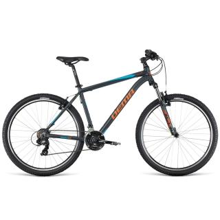 Dema PEGAS 3.0 grey-orange 17""