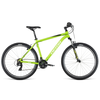 Dema PEGAS 1.0 green-black 17""