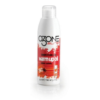 ELITE OZONE WARM-UP OIL 150ml