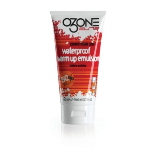 ELITE OZONE WATERPROOF WARM UP EMULSION 150ml