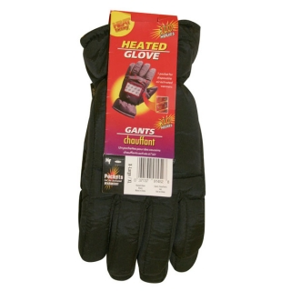Rukavice s ohříváčkem Heated glove 10h HEAT factory