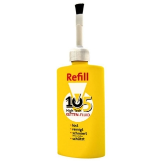 Olej na řetěz Innobike High Tech Ketten Fluid 105 Refil 200ml