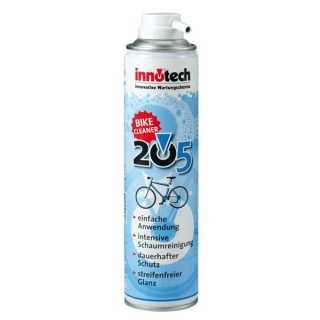 Čistící sprej Innobike Bike Cleaner 205 400ml