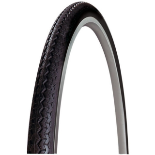 "Michelin World Tour 28"" 700x35C, 35-622 černý/bílý"