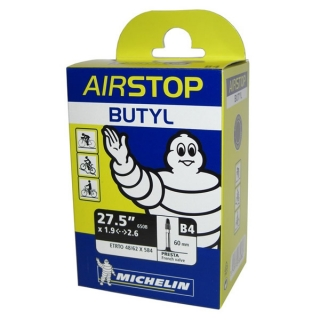 "Michelin AirStop 22/24"" E4 AV 34 mm"