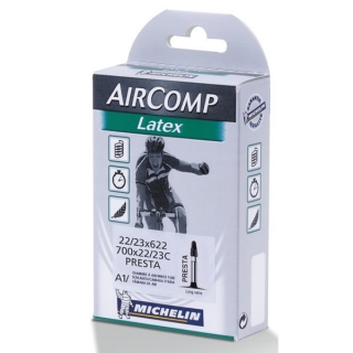 "Michelin AirComp Latex A1 28"" SV 60 mm"
