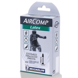 "Michelin AirComp Latex A1 28"" SV 42 mm"