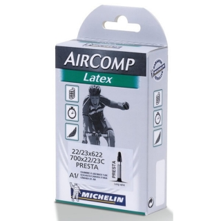 "Michelin AirComp Latex A1 28"" SV 36 mm"