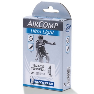 "Michelin AirComp Ultralight C4 26"" SV 40 mm"