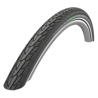 "Plášť Schwalbe Road Cruiser 16"", 16x1.75"", 47-305, TwinSkin, K-Guard, GreenCompound"