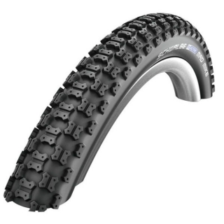 "Schwalbe Mad Mike 16"", 16x1.75"", 47-305, K-Guard, TwinSkin, SBC"