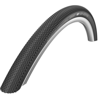 "Schwalbe G-One Speed 27.5"", 27.5x2.35"", 60-584, 650B, SnakeSkin, OneStar, Evolution, Tubeless"