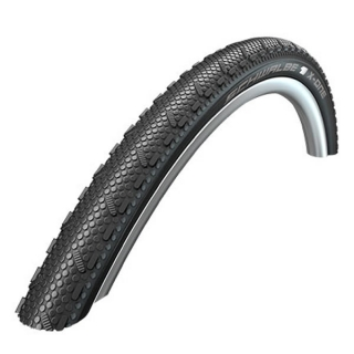 "Schwalbe X-One Speed 28"", 28x1.30"", 700x33C, 33-622, LiteSkin, RaceGuard, Performance"