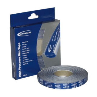 Páska do ráfku Schwalbe High-Pressure Rim role 15mmx25m