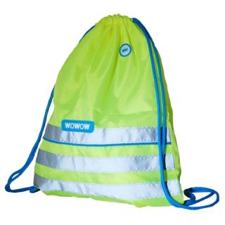 Sportovní batoh reflexní Wowow Sportbag Fun Neonověžlutý 26668b5e28