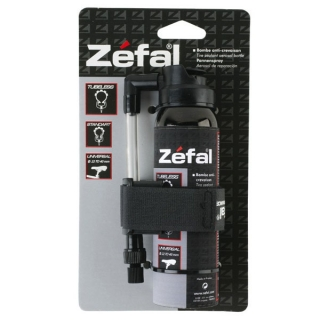 Zéfal Repair Spray 100ml + držák