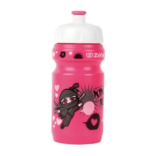 Zéfal Little Z – Ninja Girl 350ml