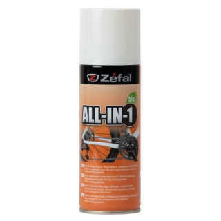 Čistící sprej Zéfal All-In-One 150ml