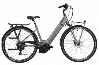 Bottecchia BE17 LADY antracit (<165cm)