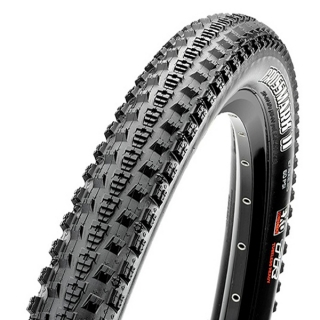 "Maxxis CrossMark II 29"", 29x2.10"", 53-622, Dual Compound, Tubeless Ready"