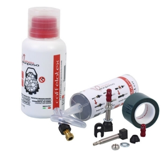 Sada na tubeless Effetto Mariposa Caffelatex Kit