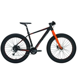 "Fatbike Conway FT 500  26"" Diamond vel. 46"